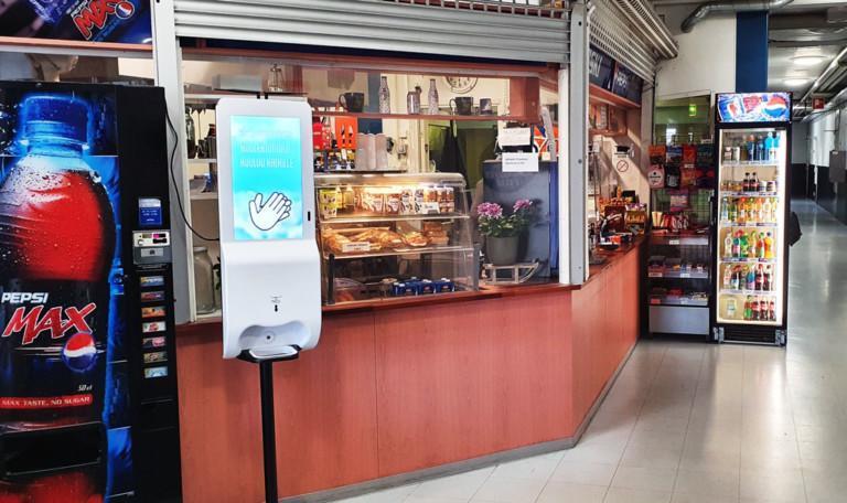 Sentteri kahvila